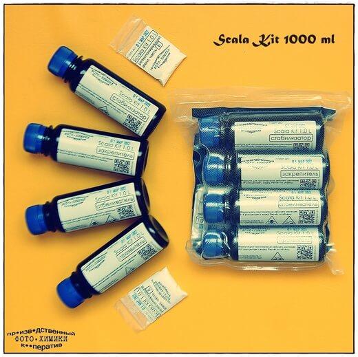 Scala Kit 1000 mL Image