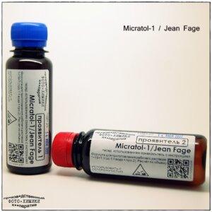 Micratol-1/Jean Fage